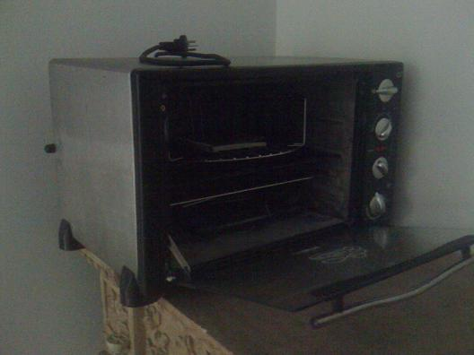 This oven could be yours!